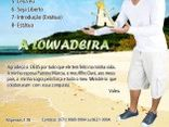 A Louvadeira Da Bahia [Oficial]