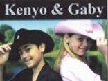KENYO E GABY