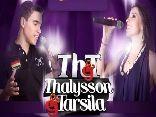 THALYSSON E TARSILA
