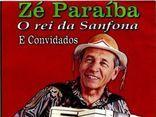 Zé Paraiba ---- O  Rei da Sanfona