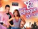 Forrozão Esfregue Dance