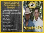 Wander e Gustavo