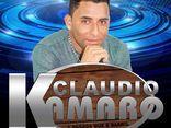 CLÁUDIO KAMARO
