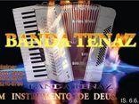 BANDA TENAZ