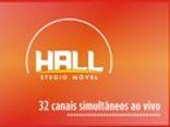 HALL STUDIO MOVEL