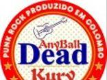 Dead Anyball Kury