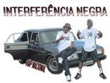 interferencia negra