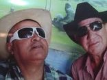 Palmares e Paulo Jr