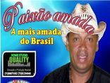 PAIXÃO AMADA