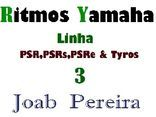 Ritmos Yamaha - Joab Pereira 3