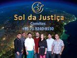 Banda Sol da Justiça
