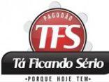 Pagodão TFS