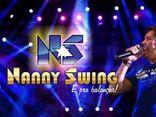 Nanny swing You Forró da Mala