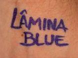 Lâmina Blue