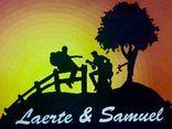 Laerte e Samuel