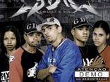 G.D.R.(Geração Do Rap)