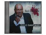 ISAIAS SANTIAGO