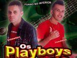 Os PlayBoys da Farra
