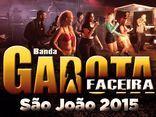 Banda Garota Faceira São João 2015