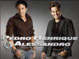 Pedro Henrique e Alessandro