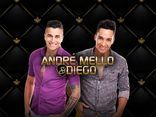 André Mello e Diego