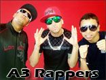A3 Rappers