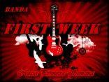 1st Week
