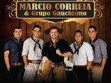 Marcio Correia & Grupo Gauchismo
