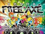 Banda Free Axé