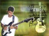 Zange guitar
