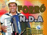 N.D.A do Forró