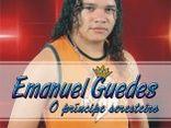 Emanuel Guedes Só playback