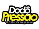 Dodô Pressão o Trator da Bregadeira