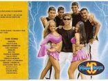 A Banda do Momento Mega Boys