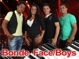 BONDE FACE/BOYS