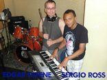 Edgar Essene & Sergio Ross