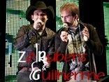 Zé Rubens e Guilherme
