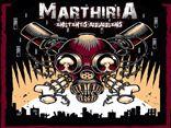Marthiria