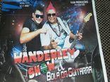 Wanderley show & Bola da guitarra