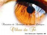 Wagner Santos (Min. Olhos da Fé)