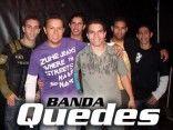 Banda Quedes Gospel Rock