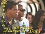 HARPA DE DAVI