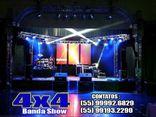 4X4 Banda Show