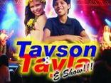 TAYSON & TAYLA
