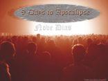 9 Days to Apocalipse