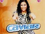 Caviar com Rapadura