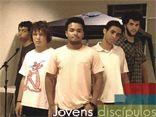 Jovens Discípulos