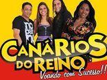 CANÁRIOS DO REINO