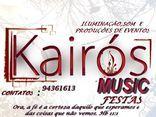 kairós produções e eventos