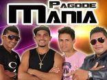 PAGODE MANIA